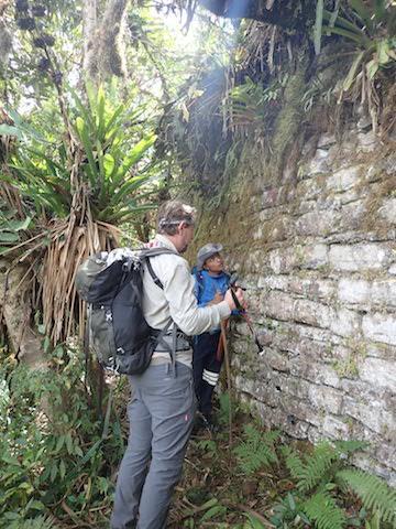Van Eeeden x 2 - Gran Vilaya Trek & Tambopata Testimonial - Chachapoya Ruin.JPG
