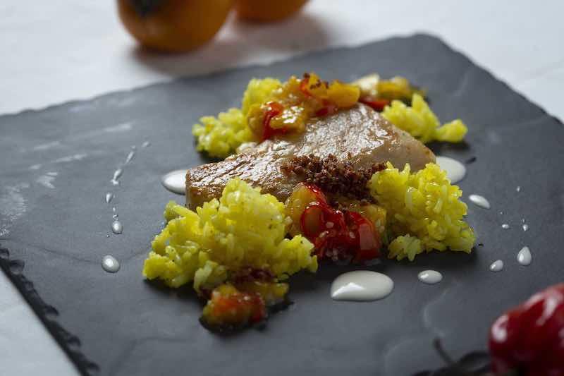 R & F Amazon Cruise - Gourmet Food.jpeg