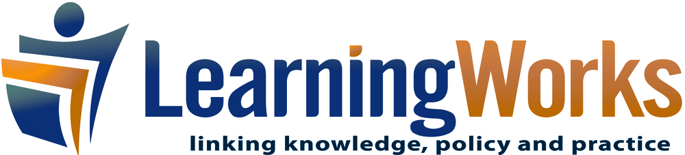 In partnership with LearningWorks