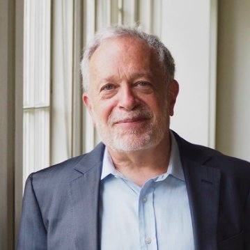 Robert Reich    Member   Chancellor's Professor of Public Policy; former U.S. Secretary of Labor
