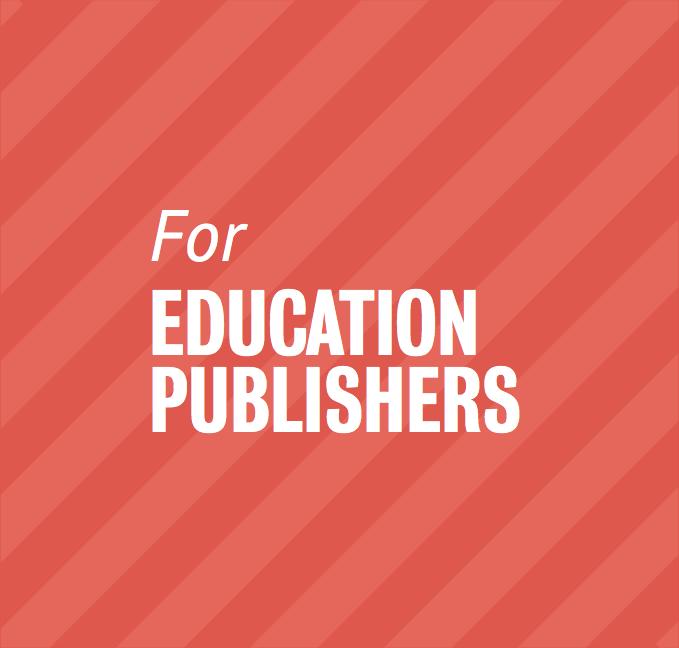 Solutions for Educational Publishers (Educatieve Uitgeverijen)