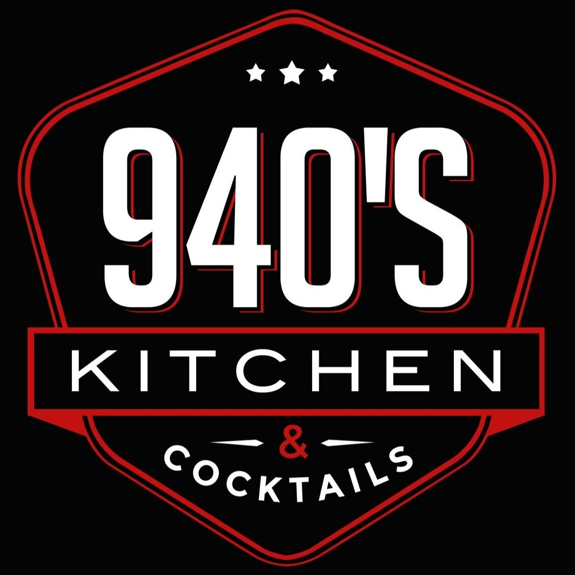 940's Kitchen & Cocktails
