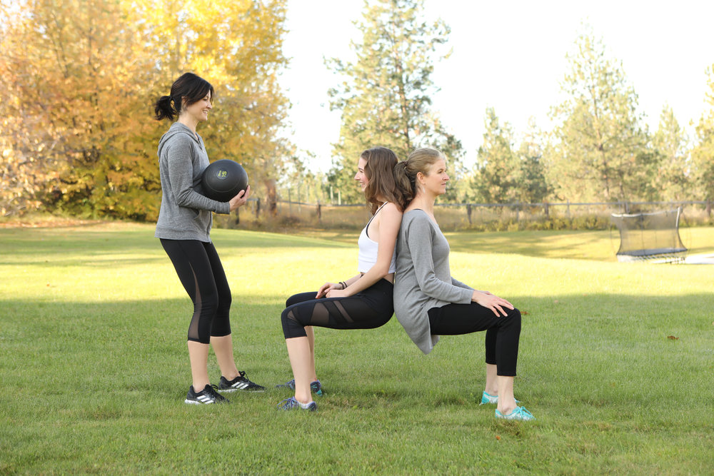 personal training with soul -