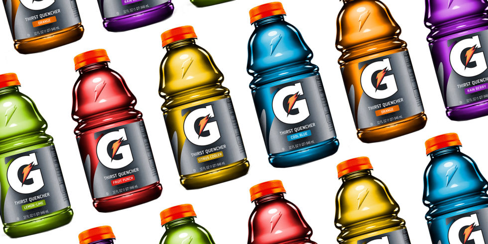 Gatorade 28oz Bottles. Mix or Match 2 for $3.00 plus tax