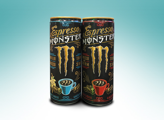 New Monster Espresso Drinks are just $2.99 a can or 2 for $5.00 plus tax. These drinks are AWESOME.