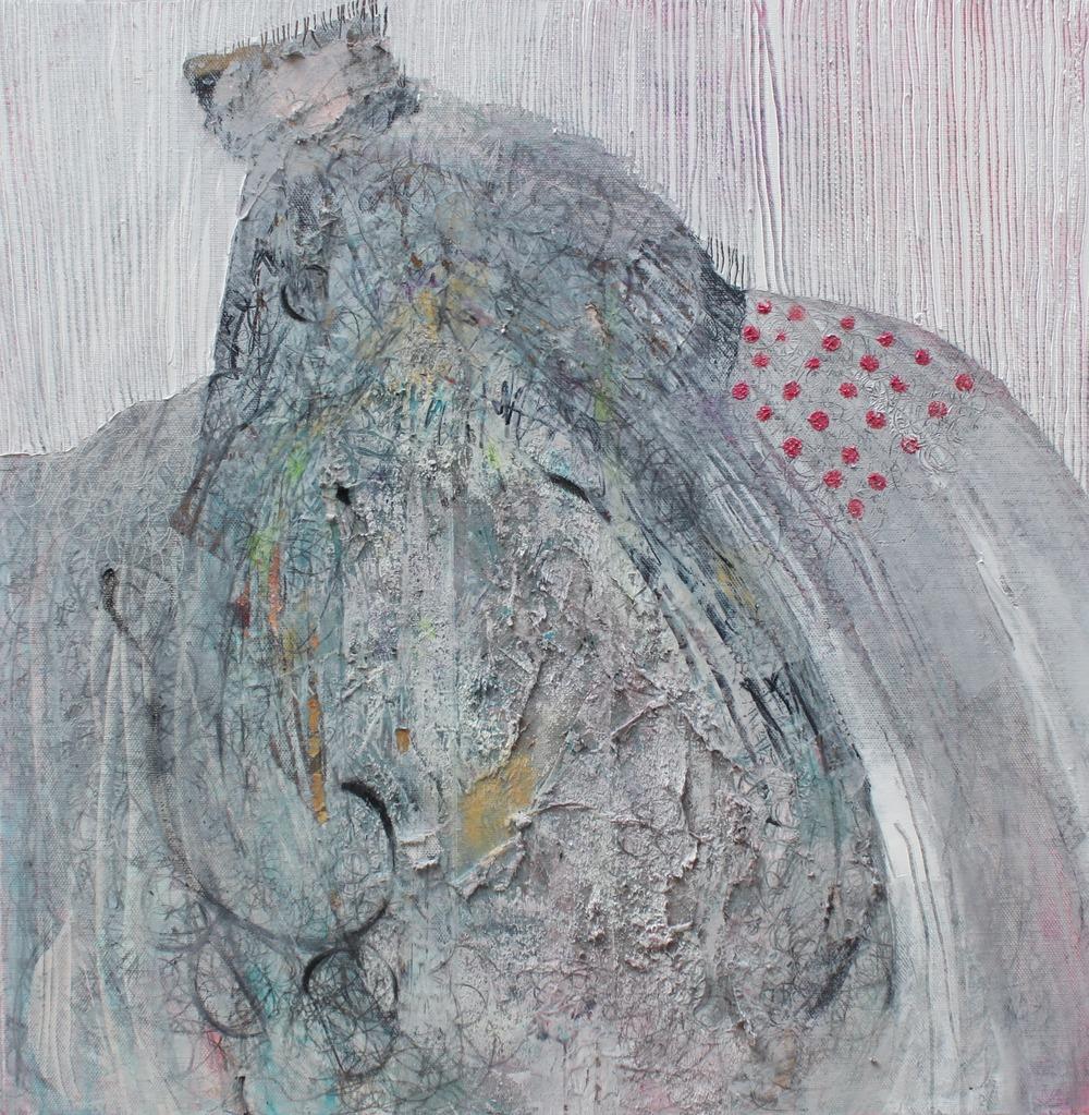 Figure Mass 1