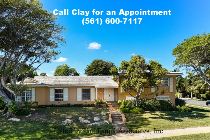 4401 S. Flagler Dr. W. Palm Beach, FL 33405