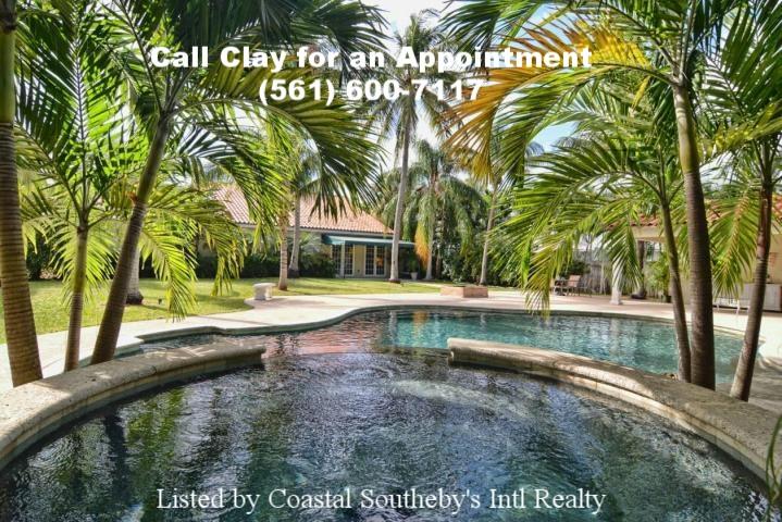 237 Rilyn Dr. W. Palm Beach, FL 33405