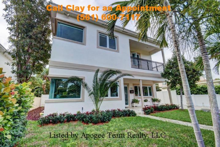 120 Beverly Rd. W. Palm Beach, FL 33405