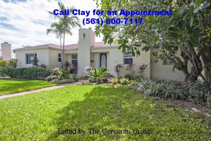 356 Potter Rd. W. Palm Beach, FL 33405
