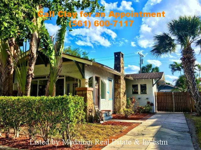 214 Lakeland Dr. W. Palm Beach, FL 33405