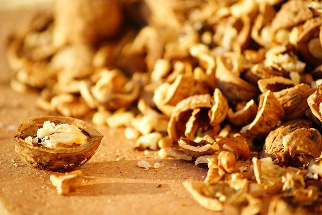 Image retrieved from  https://pixabay.com/en/walnuuesse-nutshell-nuts-brown-298069/