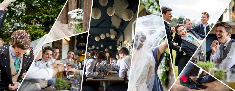 Lurgalshall Wedding photography