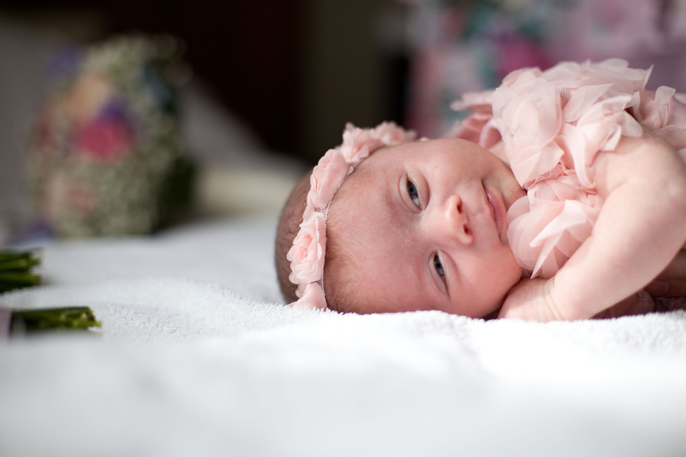 Baby Photography West Sussex