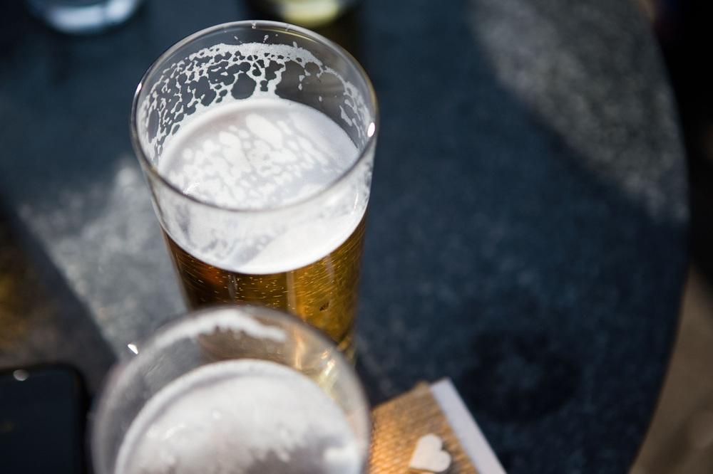 Goodwood Beer