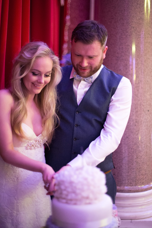 Wedding Cake Chichester