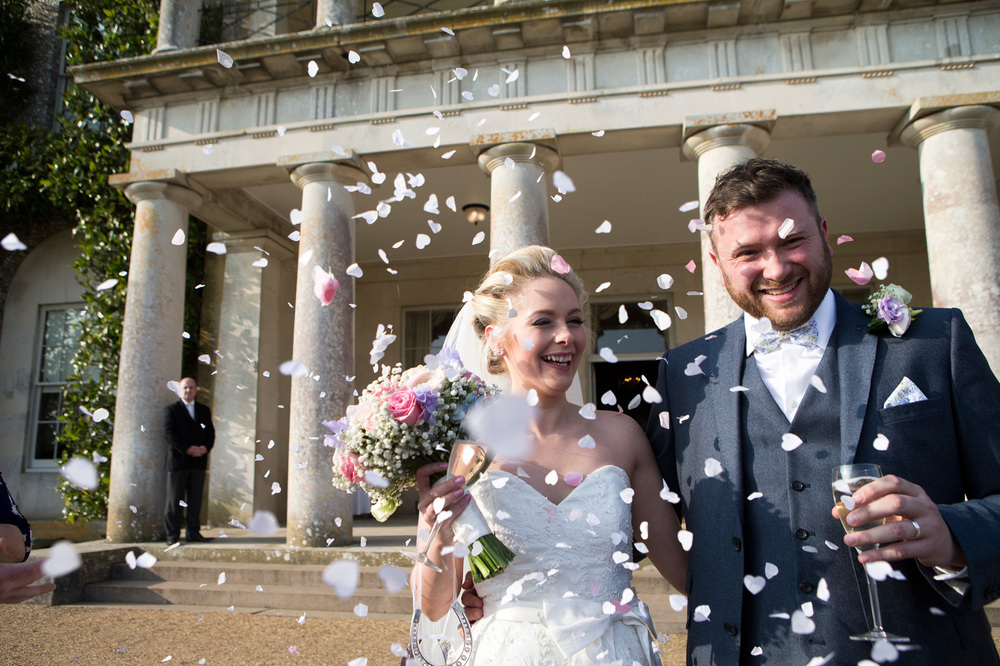 Goodwood House Confetti