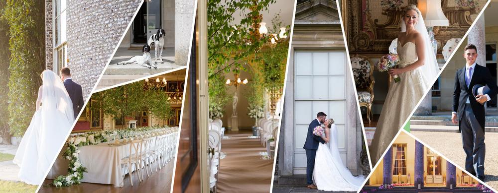 Goodwood House Wedding Venue