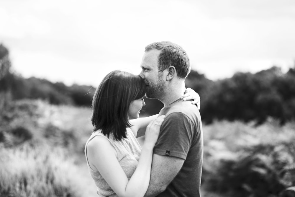 Sussex Engagement shoot