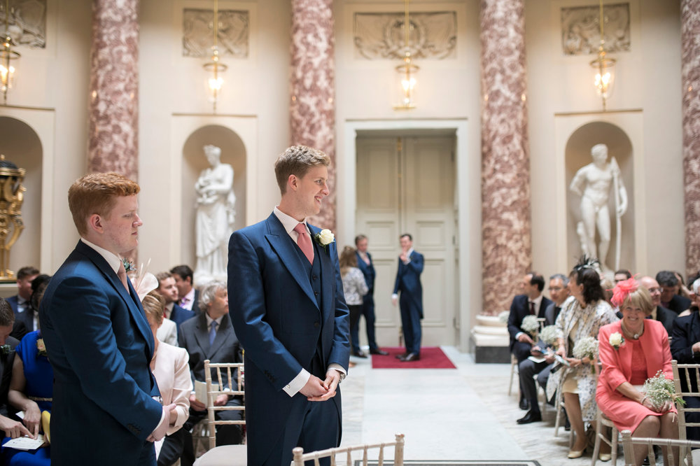Groom, Ceremony, Stowe School,