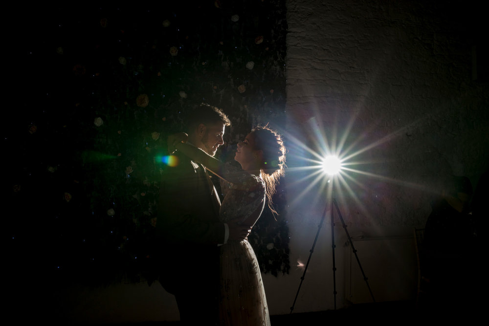 Couple, First Dance, Barn Wedding, Buckinghamshire Wedding,