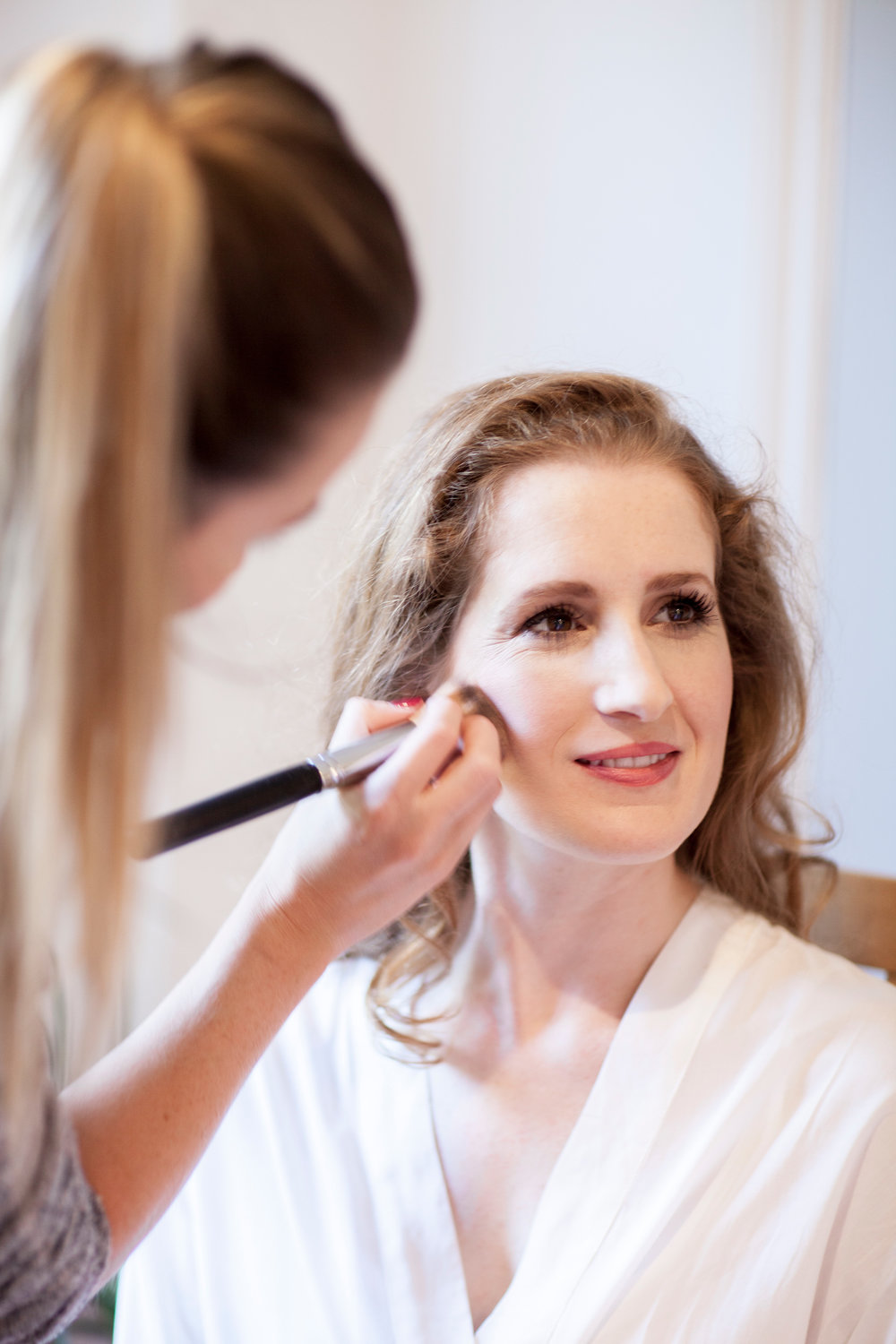 Bride, Makeup, Morning Preparations, Details,