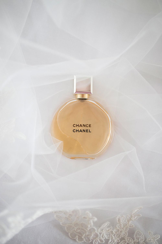 Wedding Perfume, Chanel Chance, Luxury Wedding,