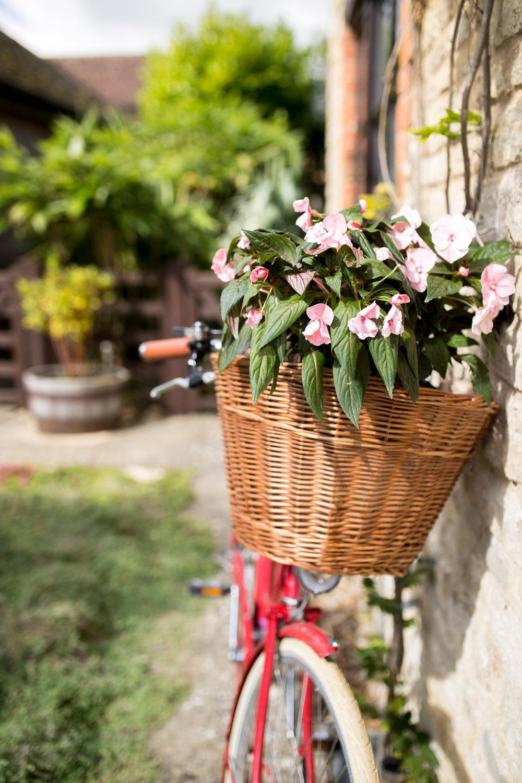Wedding Morning, Wedding bike, Bicycle,