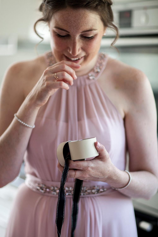 Bridesmaid, Jewellery, details,