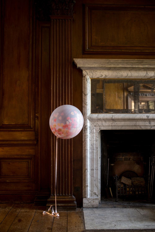 Venue Details, Wedding Balloon, Chicheley Hall,