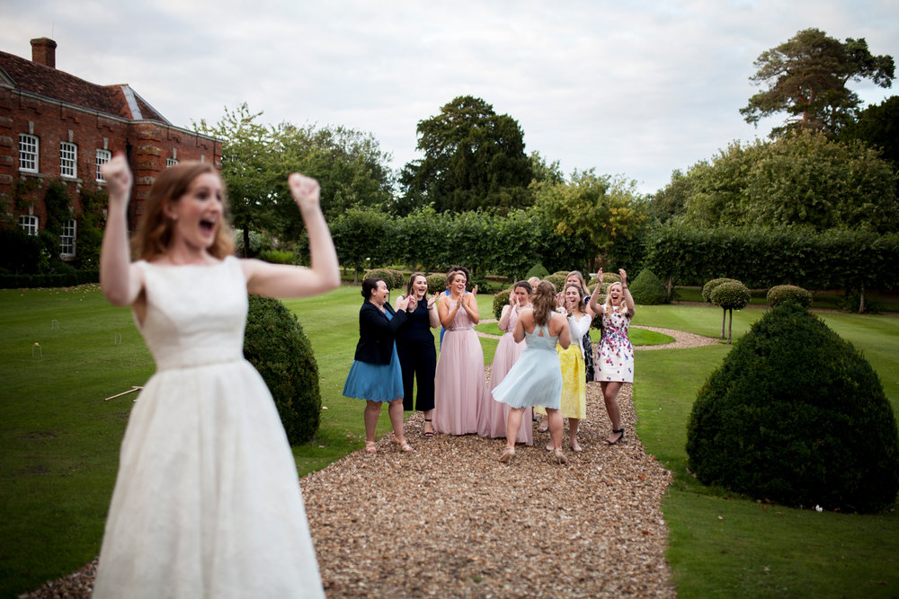 Bouquet Toss, Flowers, Bridal Party, Wedding Fashion,