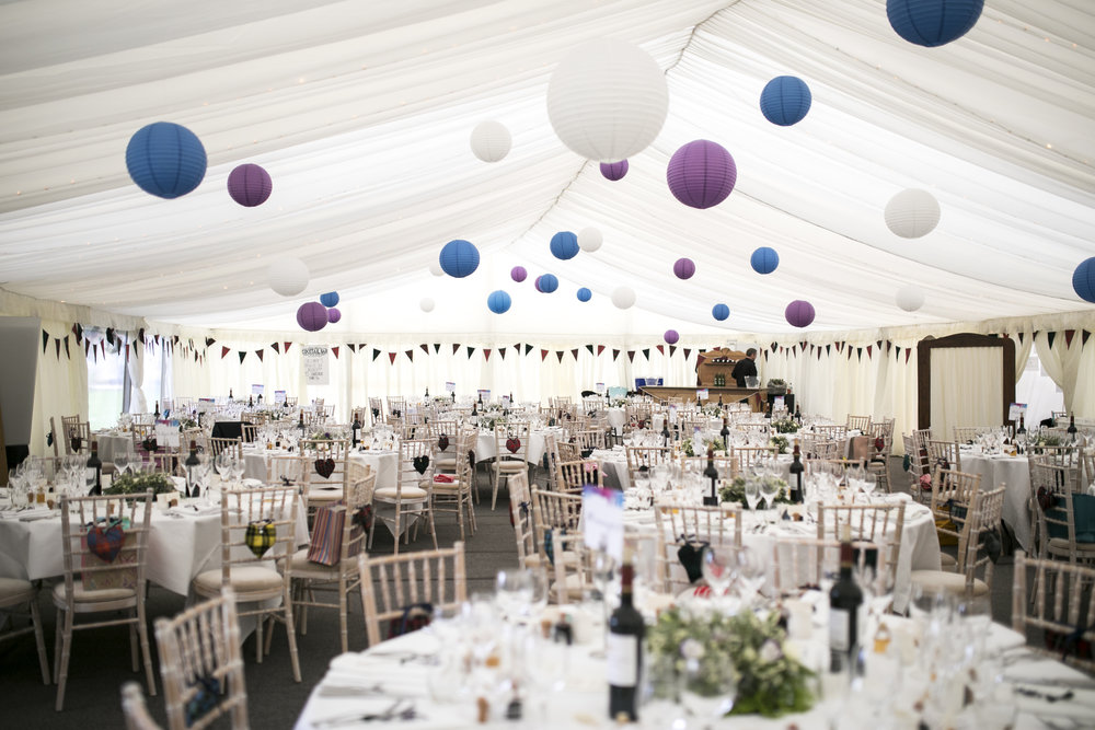 Wedding Venue, Marquee Wedding,