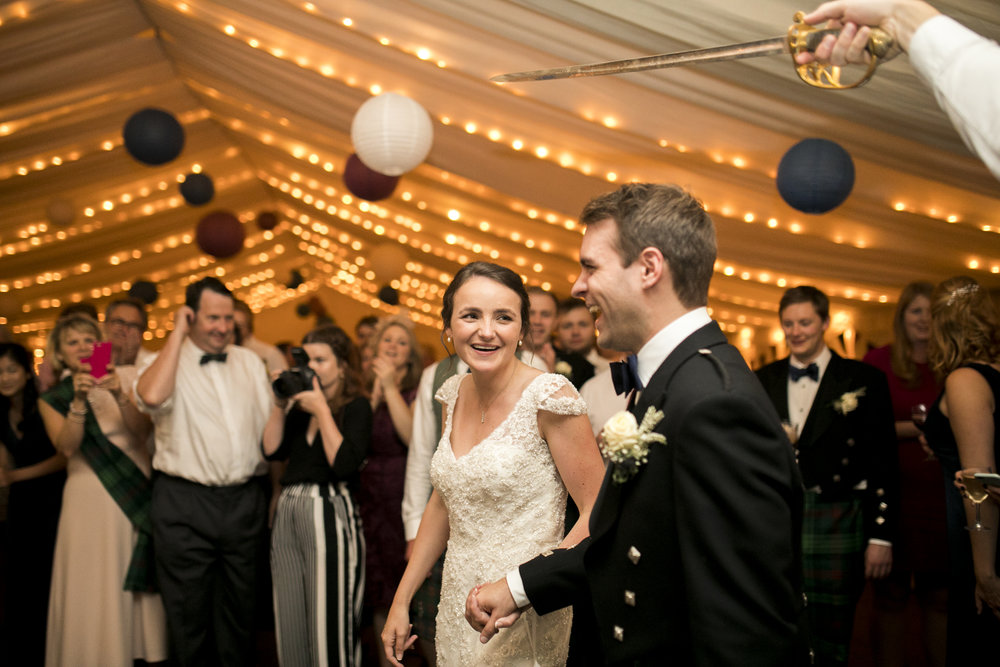 Happy Couple, First Dance,