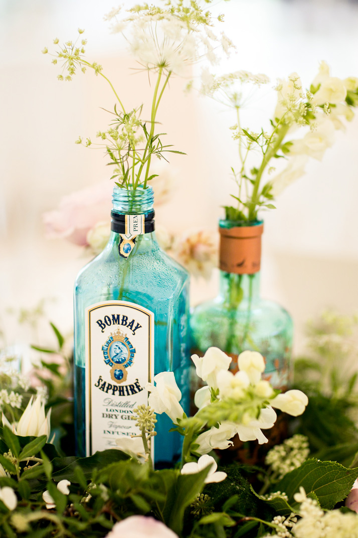 Luxury Gin Wedding