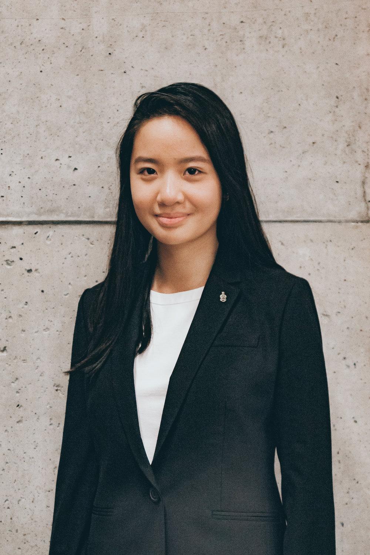Ashley Tan