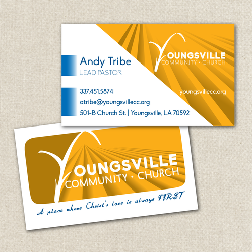 Courtney broussard business cards reheart Image collections