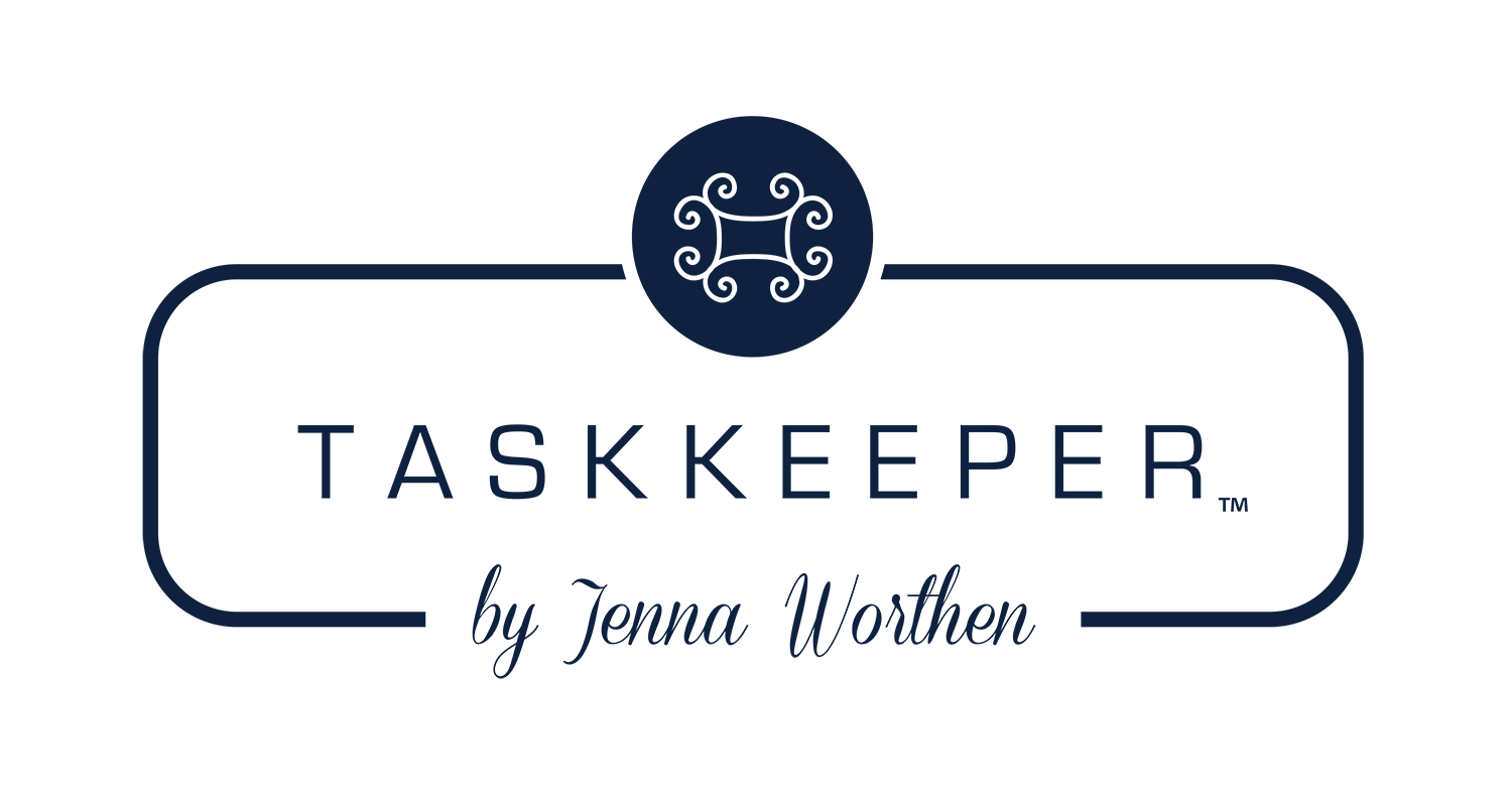 The Task Keeper