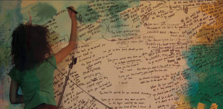 Exposure lyrics — Esperanza Spalding