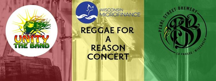 Reggae for a Reason Concert- Lacrosse