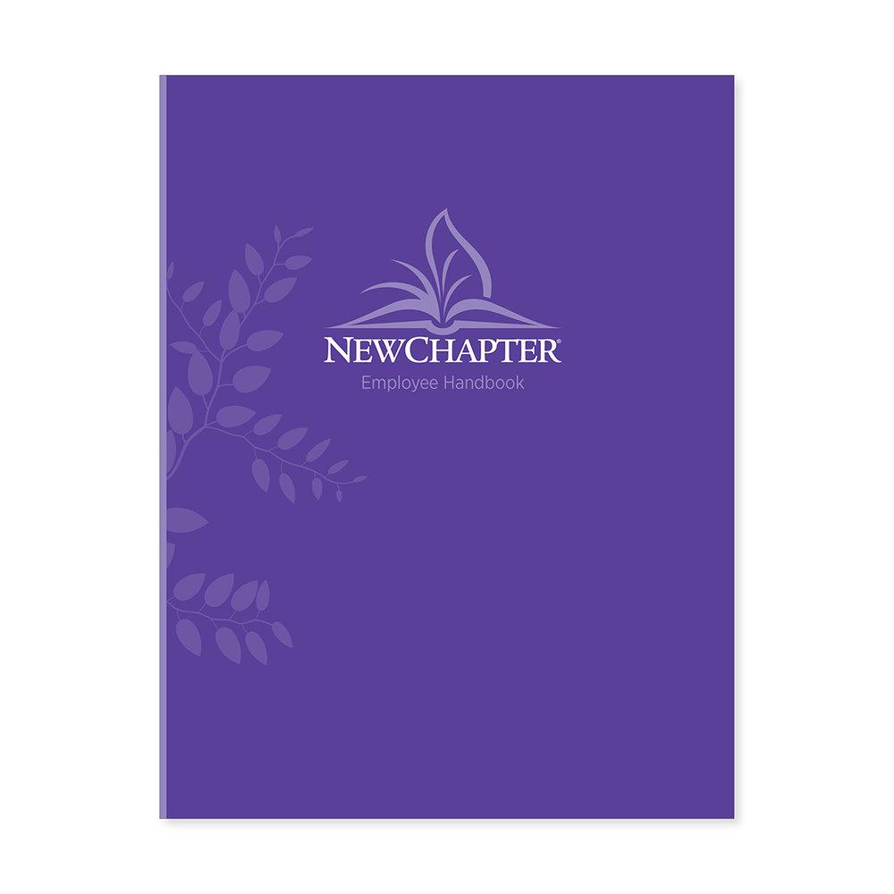 new chapter handbook amanda begins designer