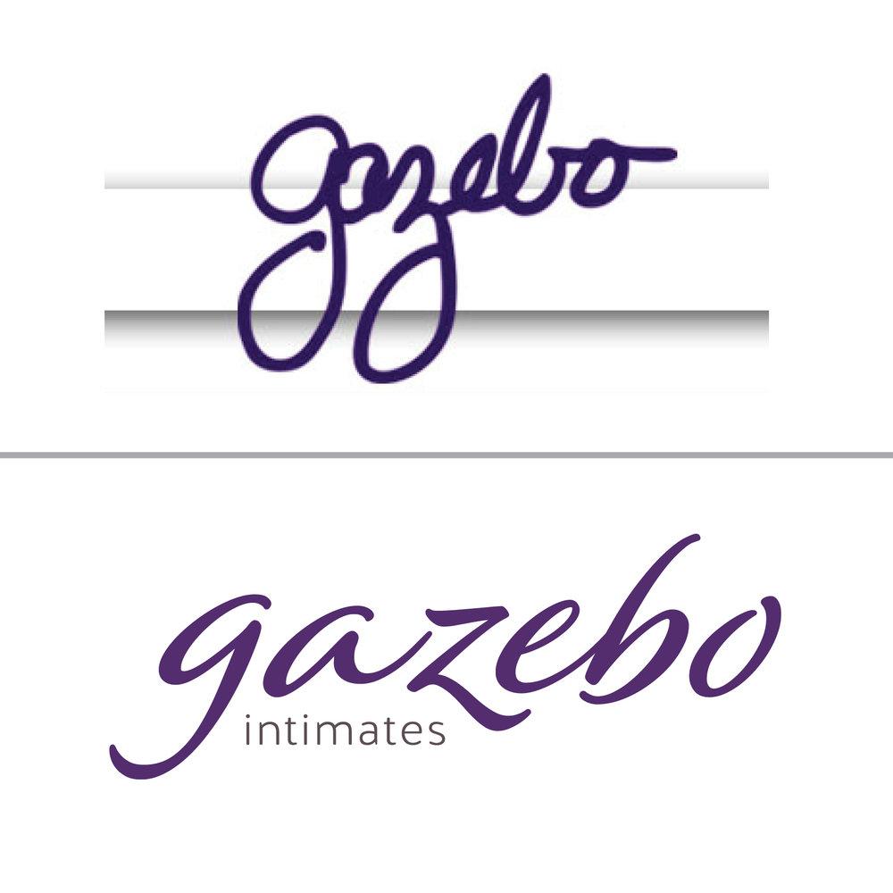 Original Script & Updated Logo