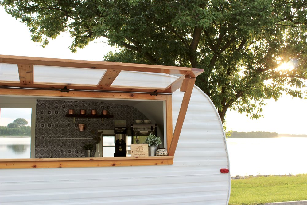 5 reasons mobile coffee bar for weddings
