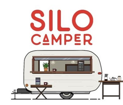 From concept to fruition - feeling thankful and excited!  Happy Friday, team. 😊 . #wilfredthesilocamper #stl #stlcoffee #mobilecoffee