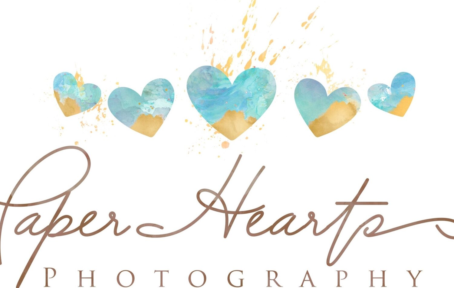 My Paper Hearts Photography