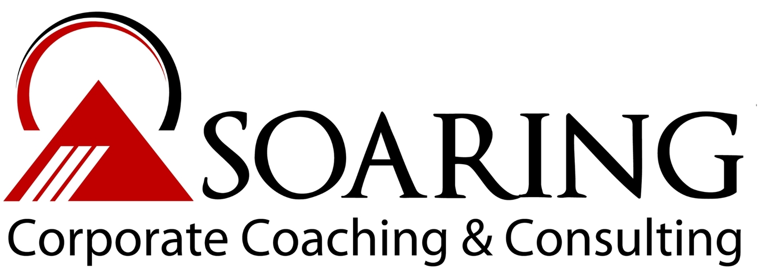 Soaring Corporate Coaching & Consulting