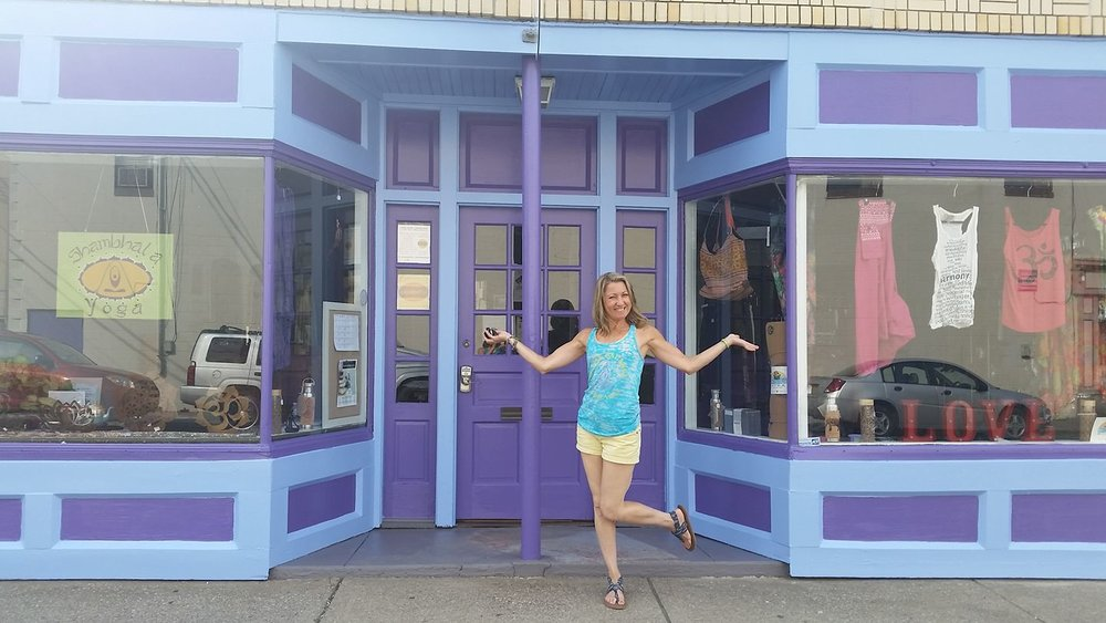 New owner /new storefront with a boutique added