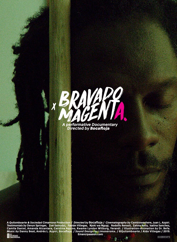 Bravado Magenta cartel main.png