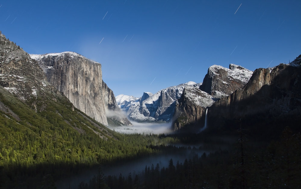 Yosemitenight;photography;yosemite;yosemitenationalpark;california;yosemitevalley
