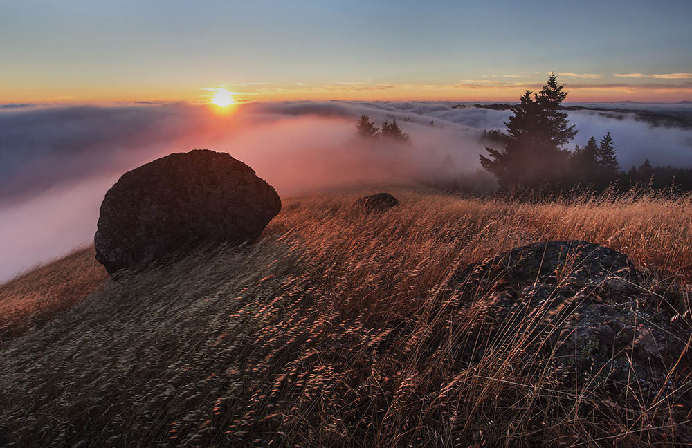 Mt.tamalpais;tamalpais;california;muirwoods;sunset;bolinasridge
