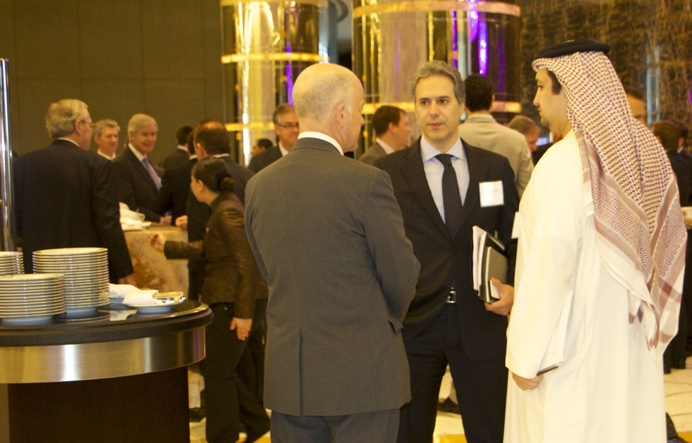All of Abu Dhabi's SWFs & Family Offices Have Been Represented
